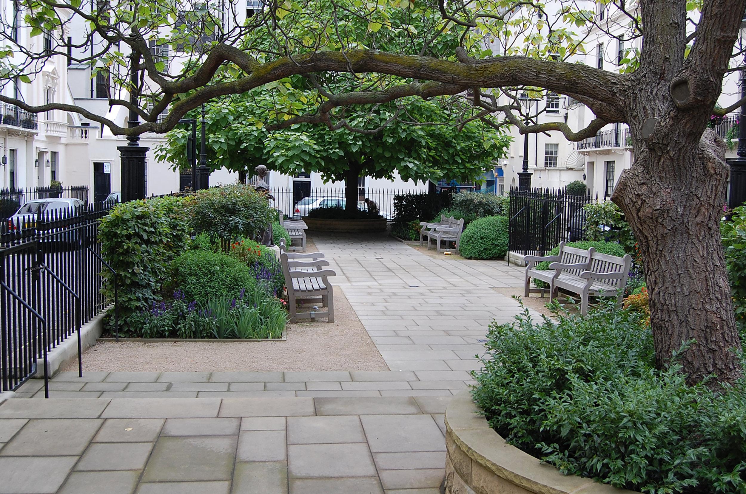 John Rich Architects Victoria Square 2