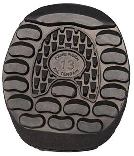All Terrain jogging shoes