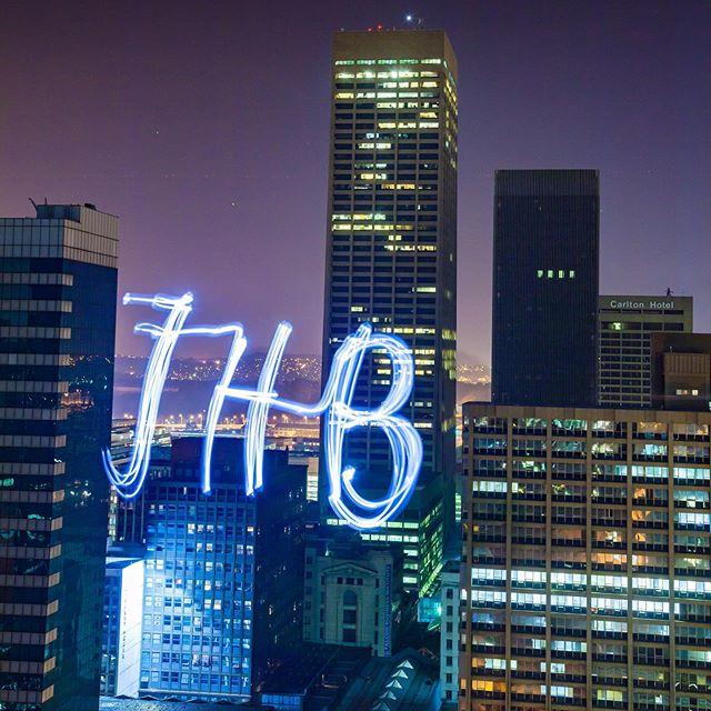JHB I • • •