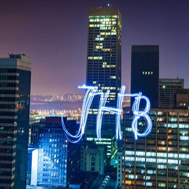 JHB III • • •