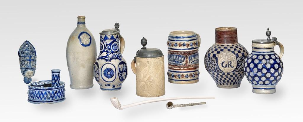 Produkte aus dem Westerwald - Bild: Fotostudio Baumann GmbH