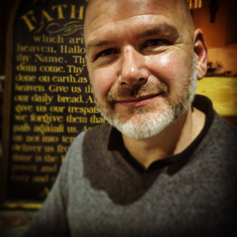Brian Heasley (Ireland)
