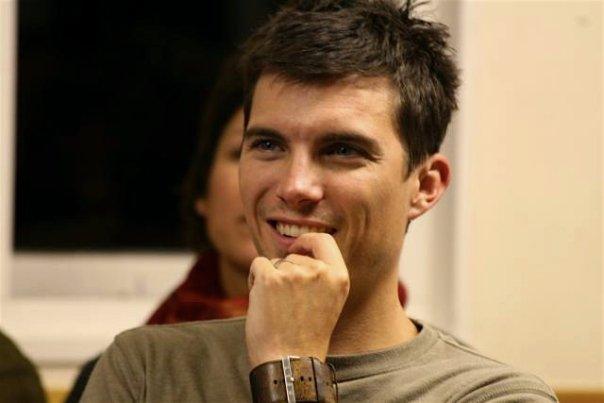 Adam Cox (Kansas City)