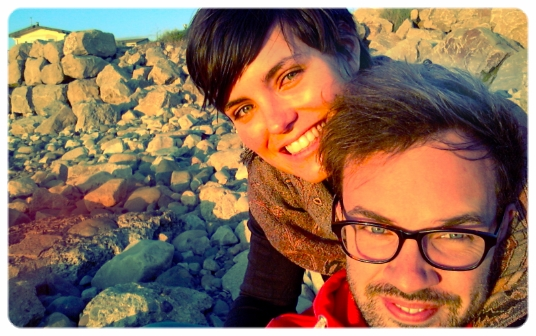 Pete & Sarah Portal (Mannenberg)
