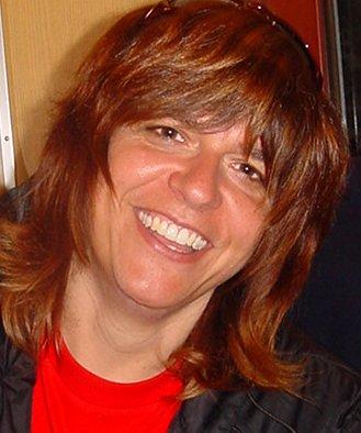 Susanna Rychiger (Switzerland)