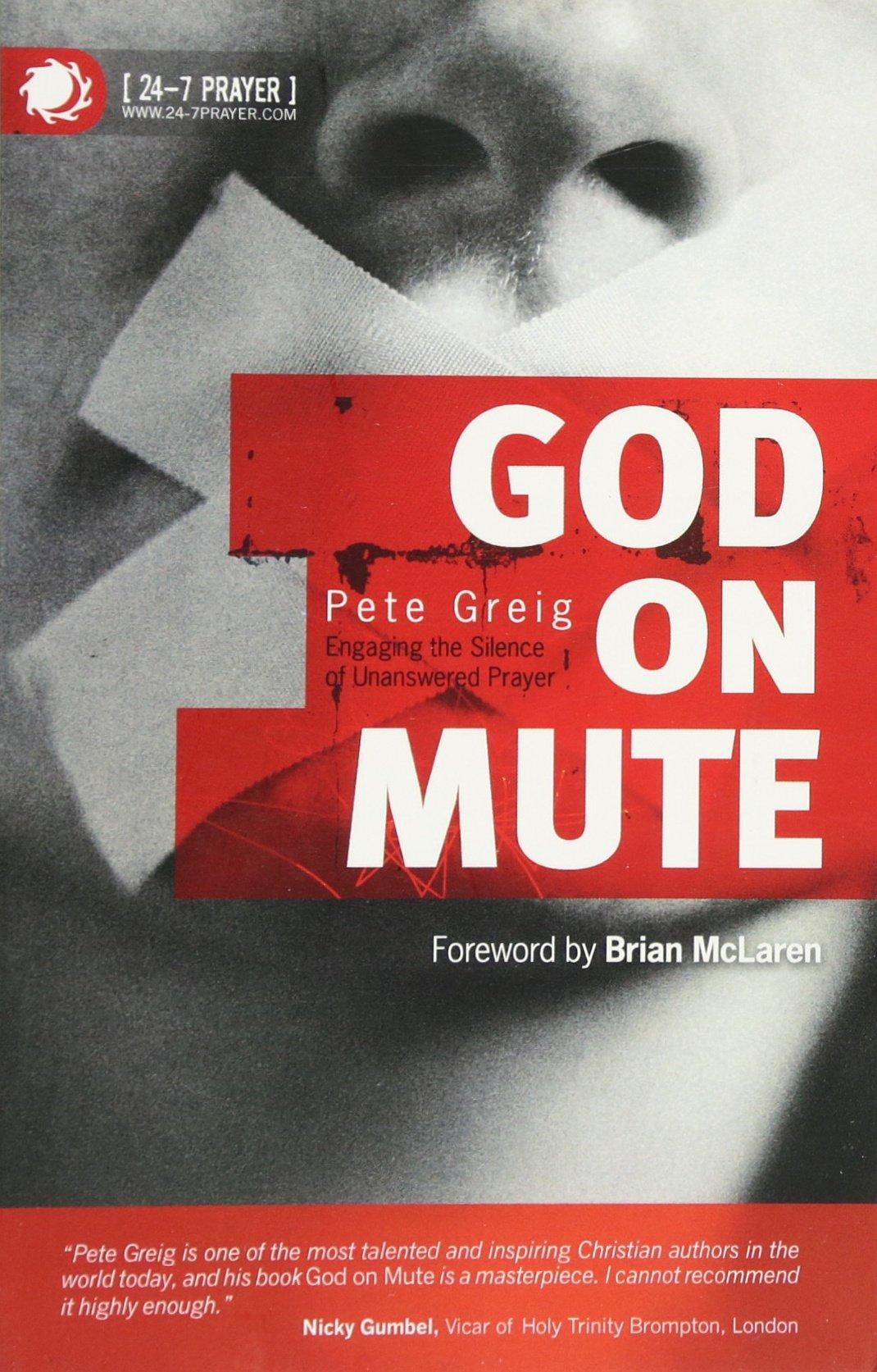 (2007) God on Mute