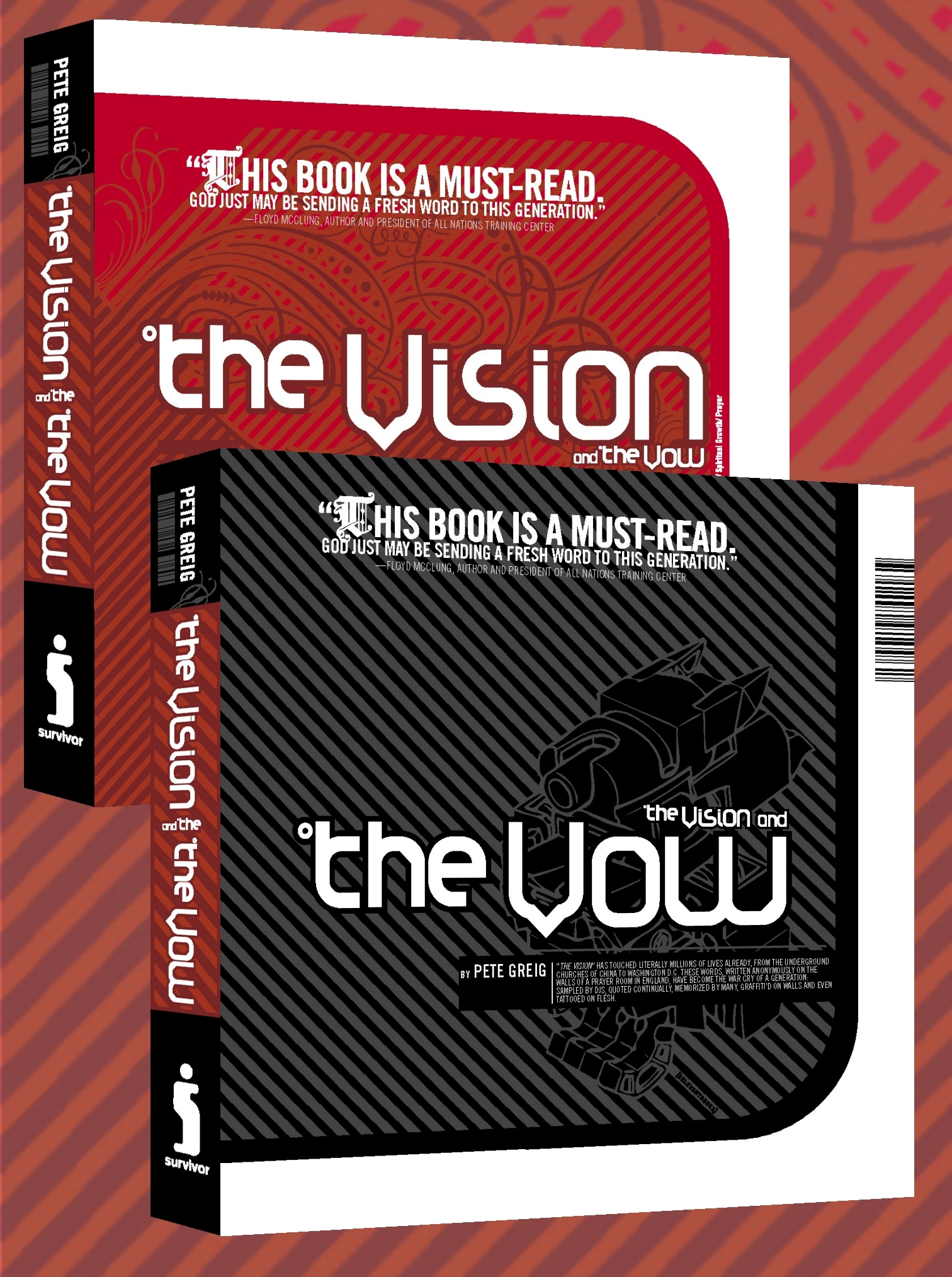 (2004) The Vision & the Vow