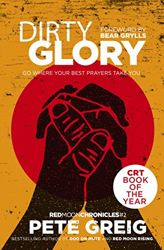 New UK Paperback - May 2018 - Supa excited to see that the new, half-price mass-market paperback edition of Dirty Glory has gone straight back up to the top of the best-sellers list.