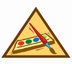 Brownie Painting Badge.jpg