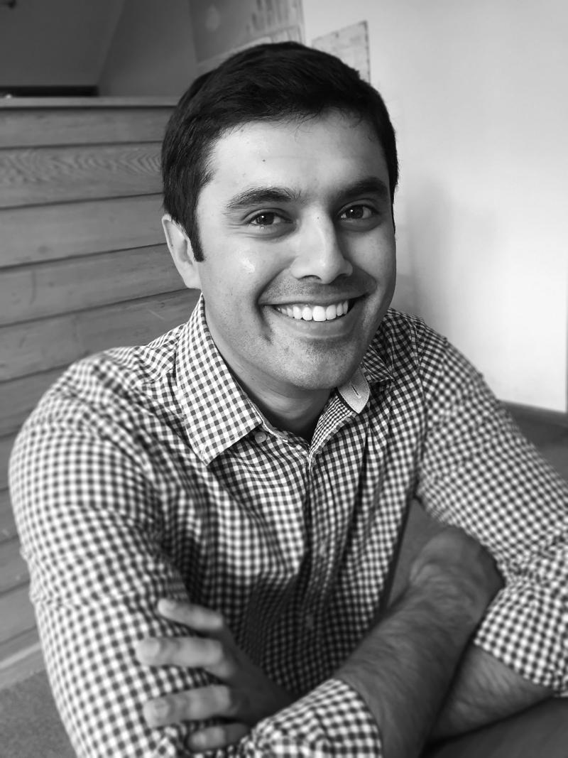 Dr Sujay Ponnappa  Dentist