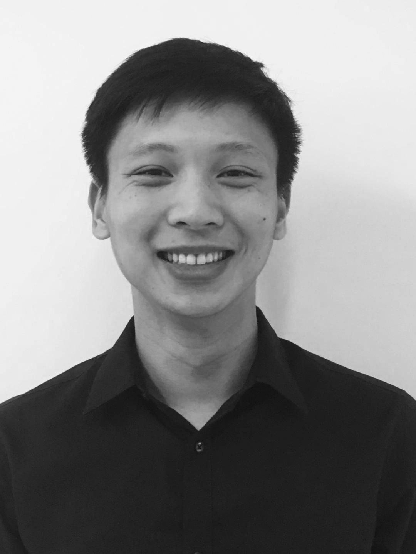 Dr Bryan Yu  Dentist