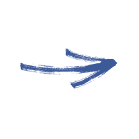 Sketched arrow Blue.png