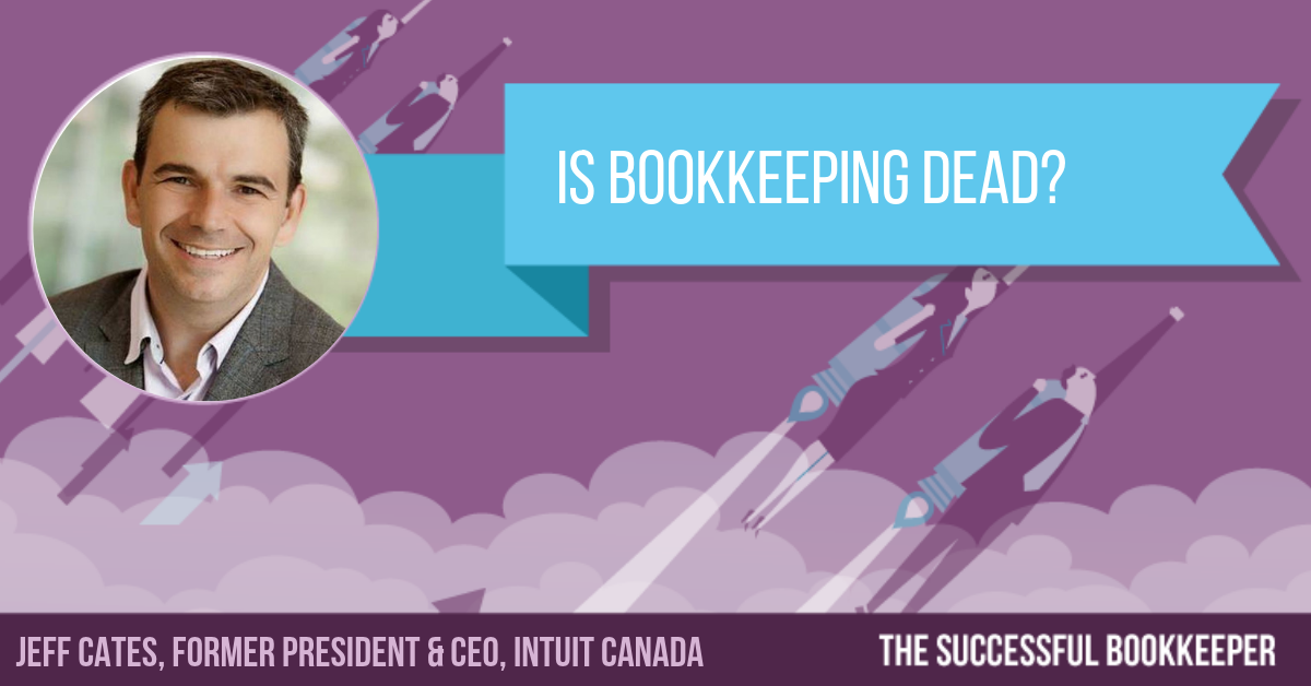 Episodes: Listen Now to The Successful Bookkeeper Podcast — The
