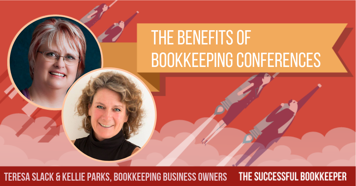 Episodes: Listen Now to The Successful Bookkeeper Podcast