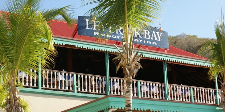 Leverick Bay, British Virgin Islands