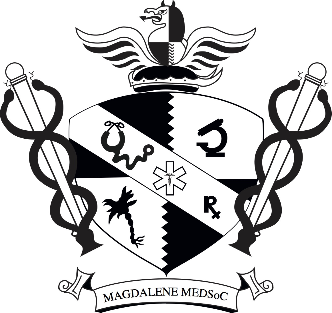 Magdalene Medsoc