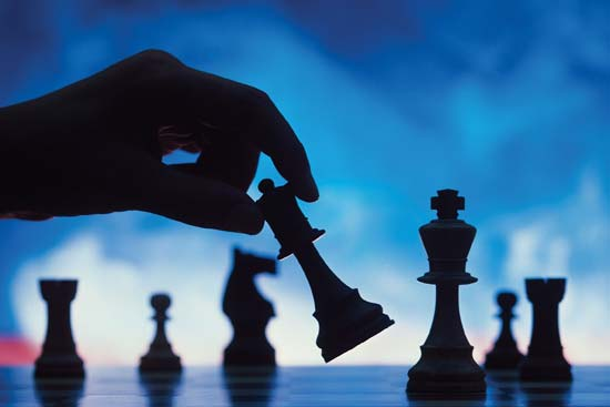 Magdalene Chess Club