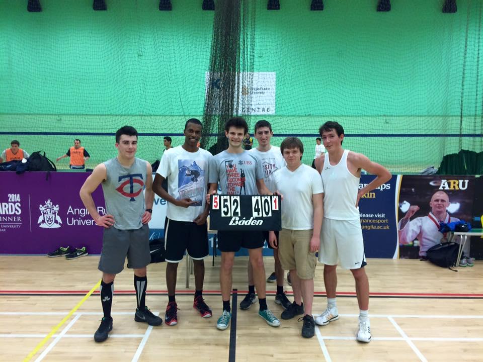 Magdalene Basketball Club