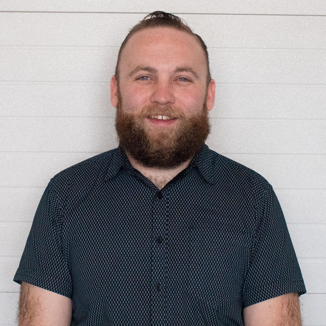 Cody Coffey   Responsive Arts Leader, Missio Dei Central