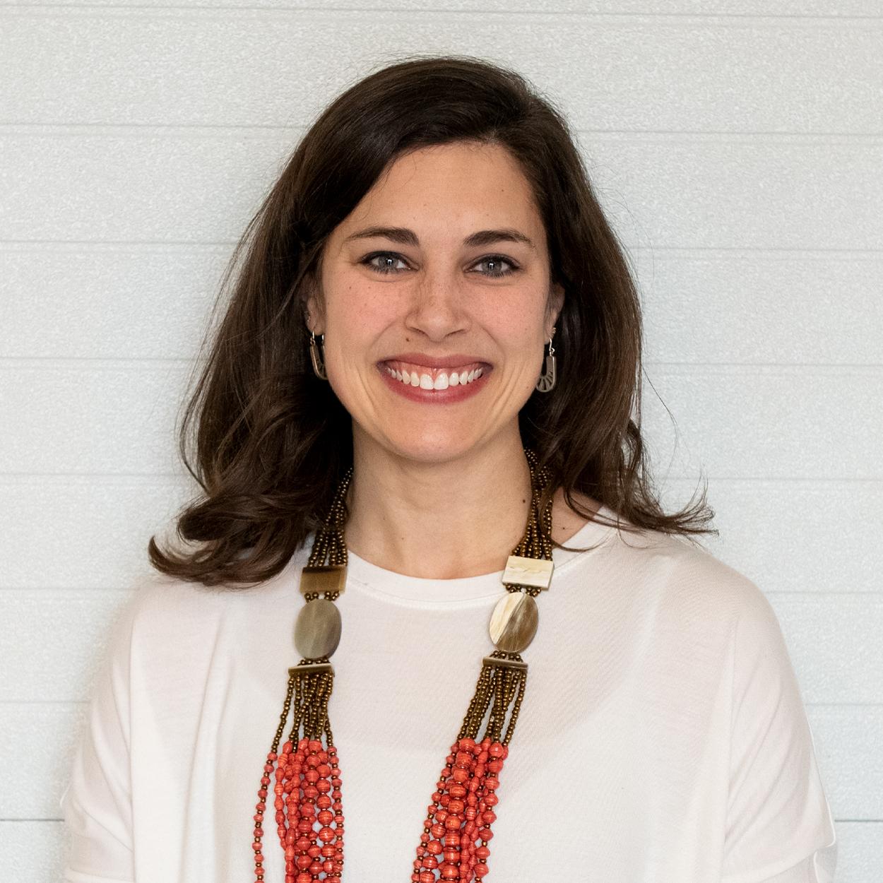 Jessica Finney   Co-Director of Women's Ministry, Missio Dei Central