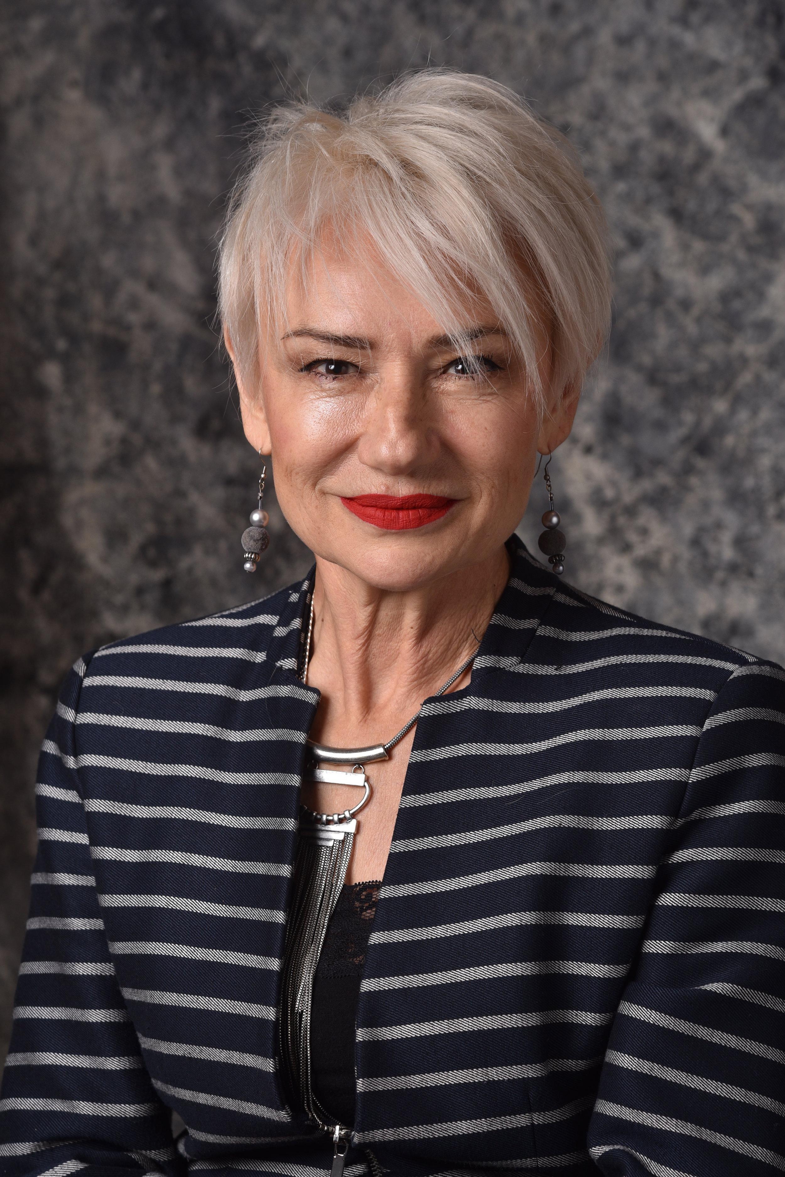 DR. NATALIA TRAYANOVA