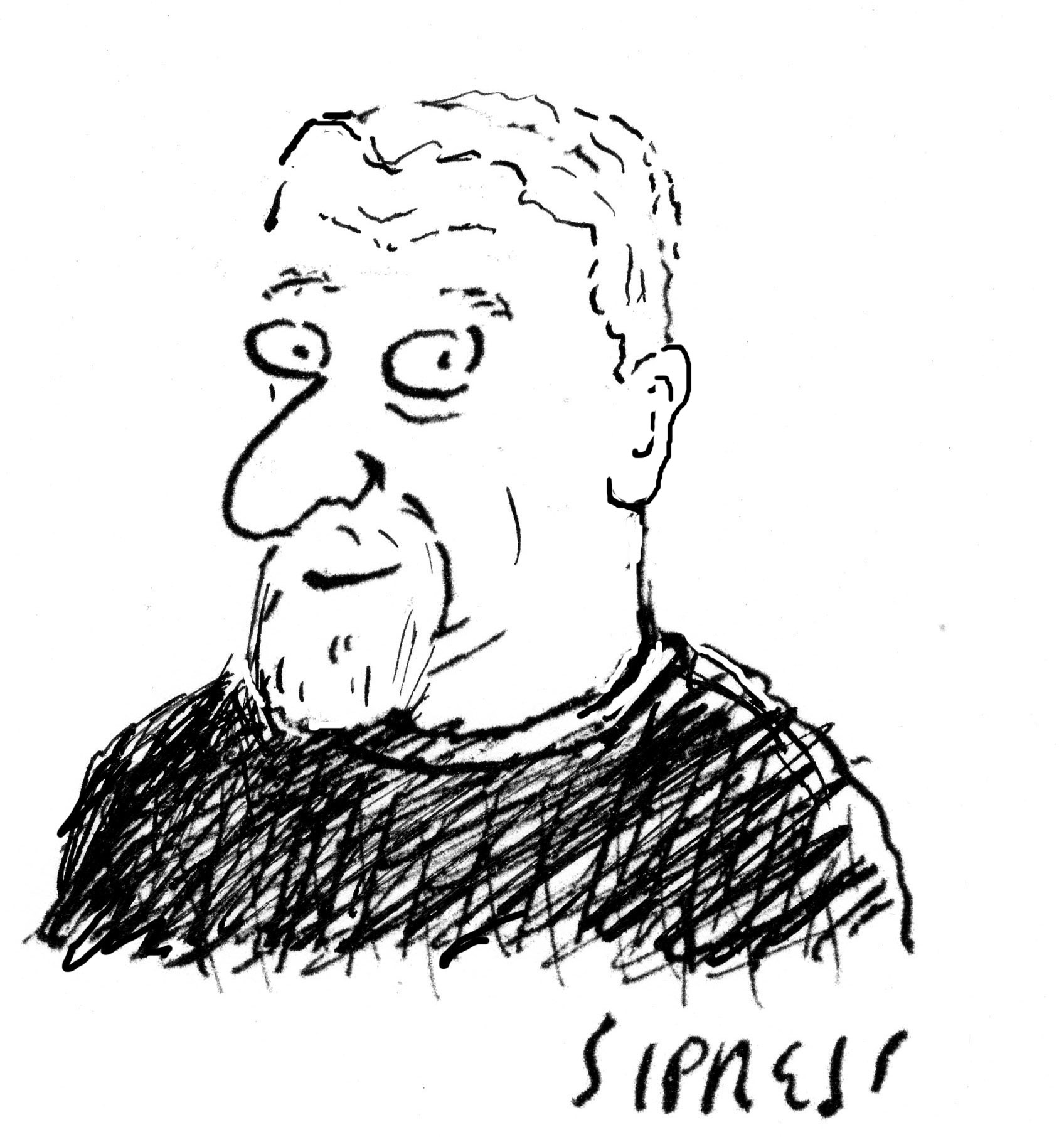 David Sipress