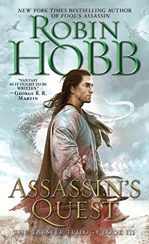 Assassin's Quest, The Farseer Trilogy