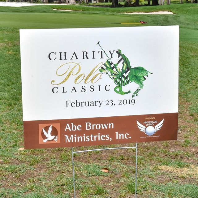 As part of our Pay It Forward initiative, we were proud to contribute to the 7th Annual Abe Brown Ministries Legacy Golf Tournament ⛳️ 🏌️ This incredible organization is dedicated to helping families of offenders in #TampaBay We are proud to stand with them in their mission. Learn more at their website, linked to on our Facebook page! #CPC #payitforward #cpcpayitforward