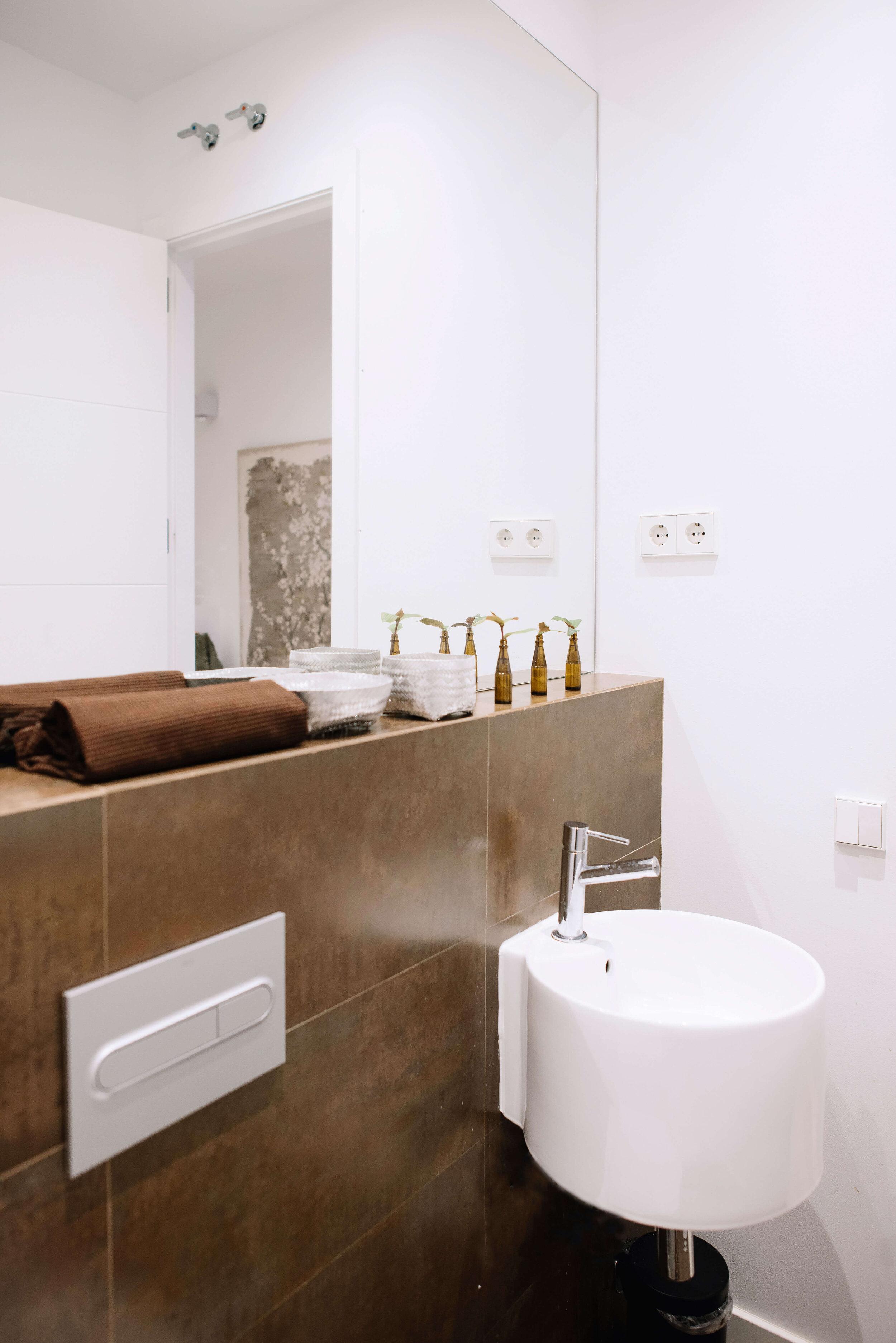 Peñascales | Cero es tres | Arquitectura | Diseño interior | Madrid