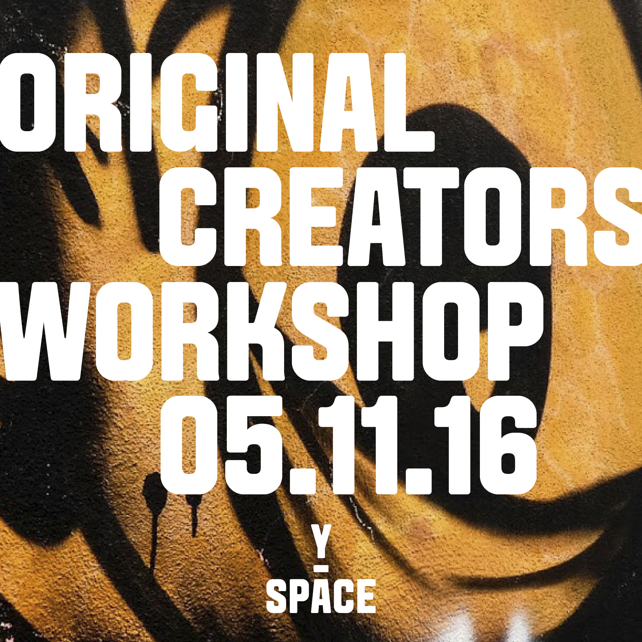 Our first workshop  Will take place in Berlin in November