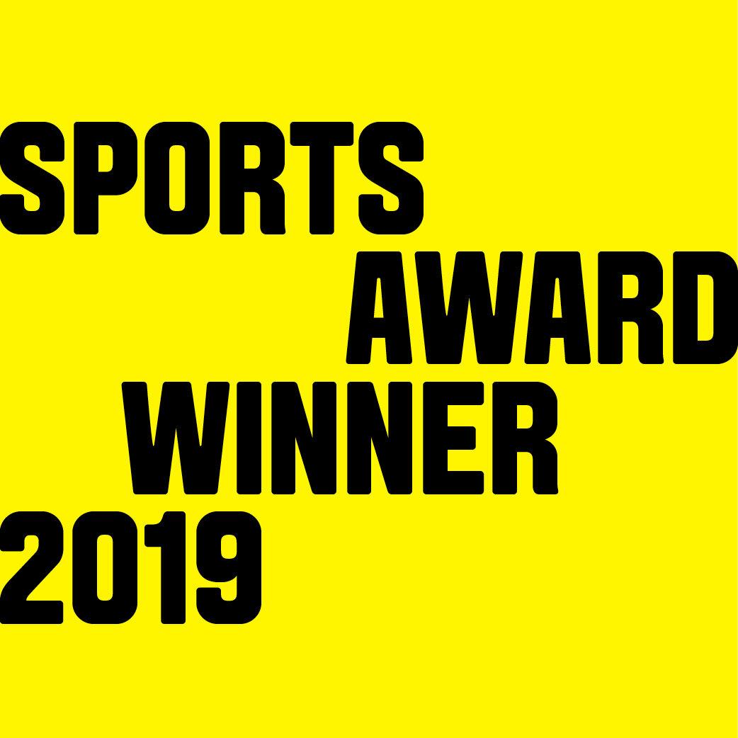The Yannik Award 2019   We announce this year's winner.