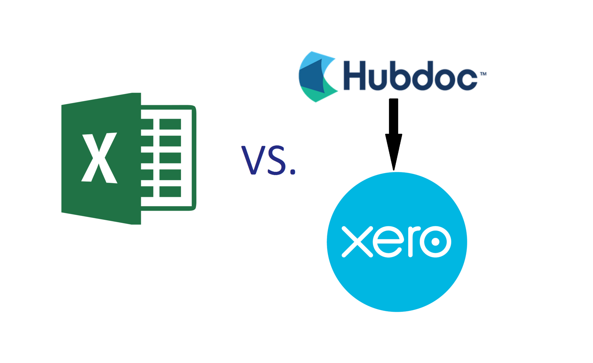 Battle of the accounting stack