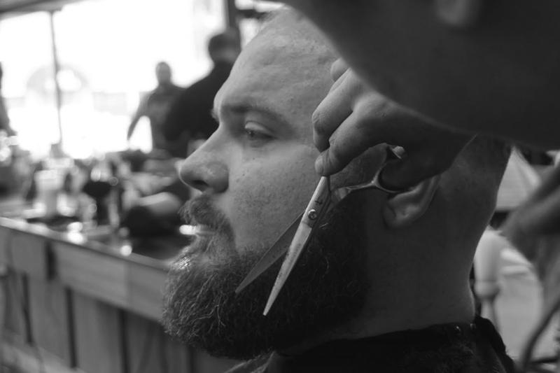 Beards -