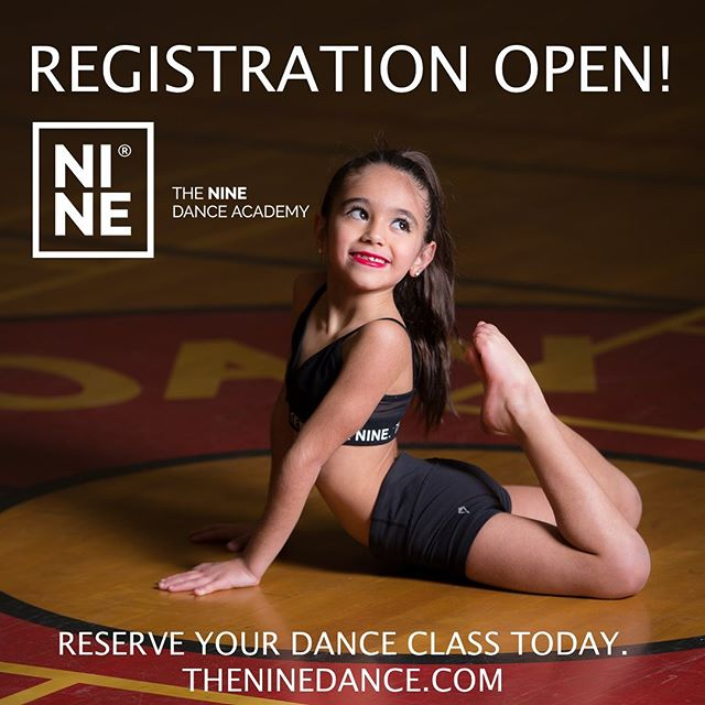SWIPE ➡️➡️TO CHECK OUT WHATS HAPPENING IN THE #NINE05 !! PRE-REGISTER TODAY!
