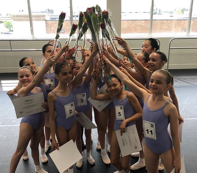 Such a wonderful day at our Vaganova Performance Evaluations. We are extremely proud of our students for their hard work and commitment through this process. It's amazing what you have accomplished with consistent and focused training. A special thank you to @tania_messina and @balletgman for your hard work - we are so grateful!  #theninedance #wethenine #cloudnine