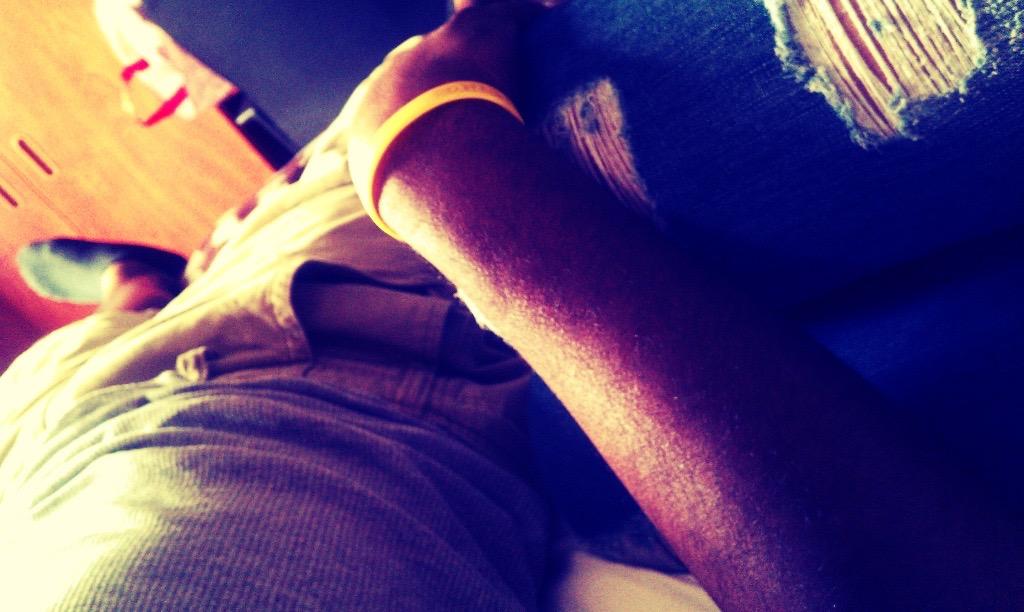 shacking