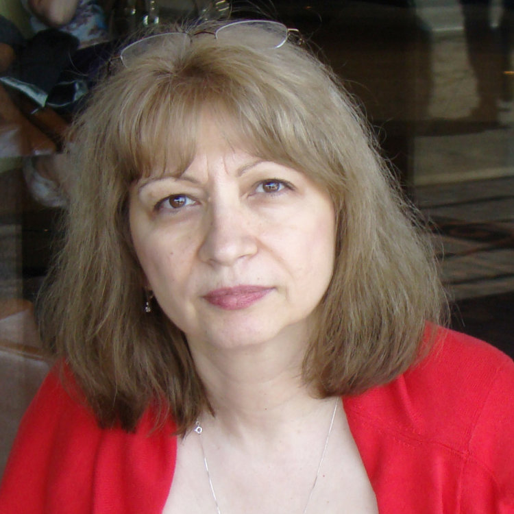 Tania Cristova    Research Associate PhD (Biochemistry), University of Toronto, Canada tania.christova@utoronto.ca