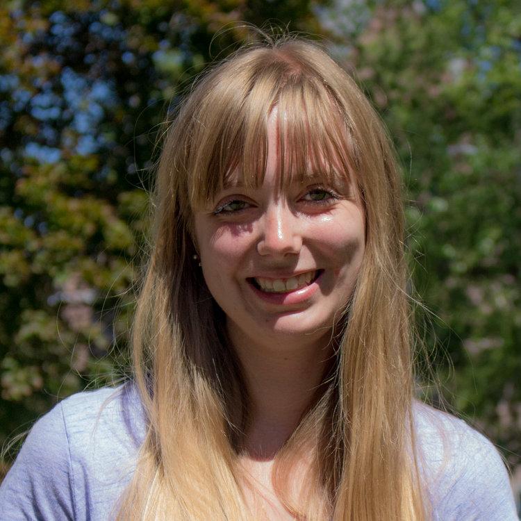 Marina Smiley    Research Assistant BSc in Biochemistry, University of Toronto, Canada marina.smiley@mail.utoronto.ca