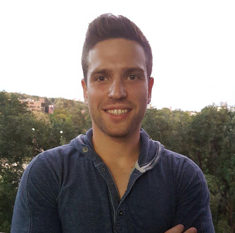 Adam Heidman-Sivitilli    Graduate student BSc in Biology and Pharmacology, McMaster University, Canada adam.sivitilli@mail.utoronto.ca