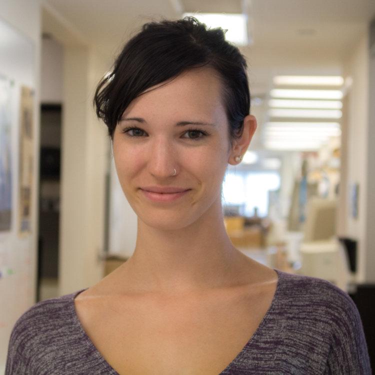 Christina Oatway    Graduate Student BSc (Molecular Genetics), University of Toronto (Toronto, Canada) Email Unknown