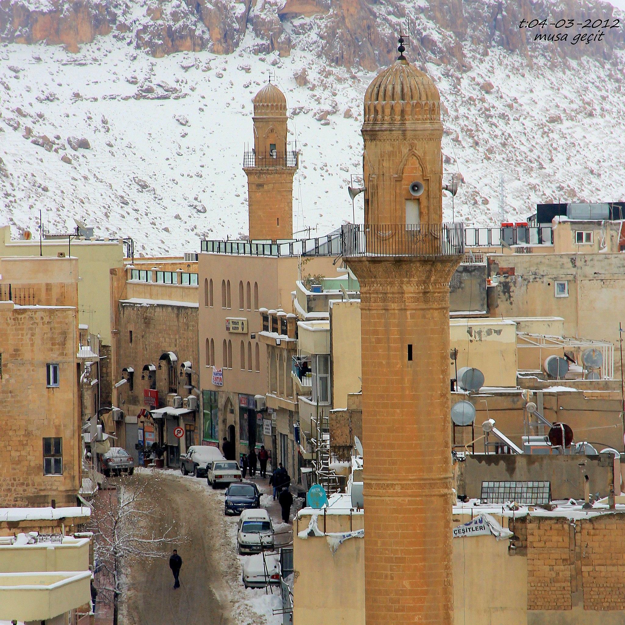 Mardin | Musa Gecit