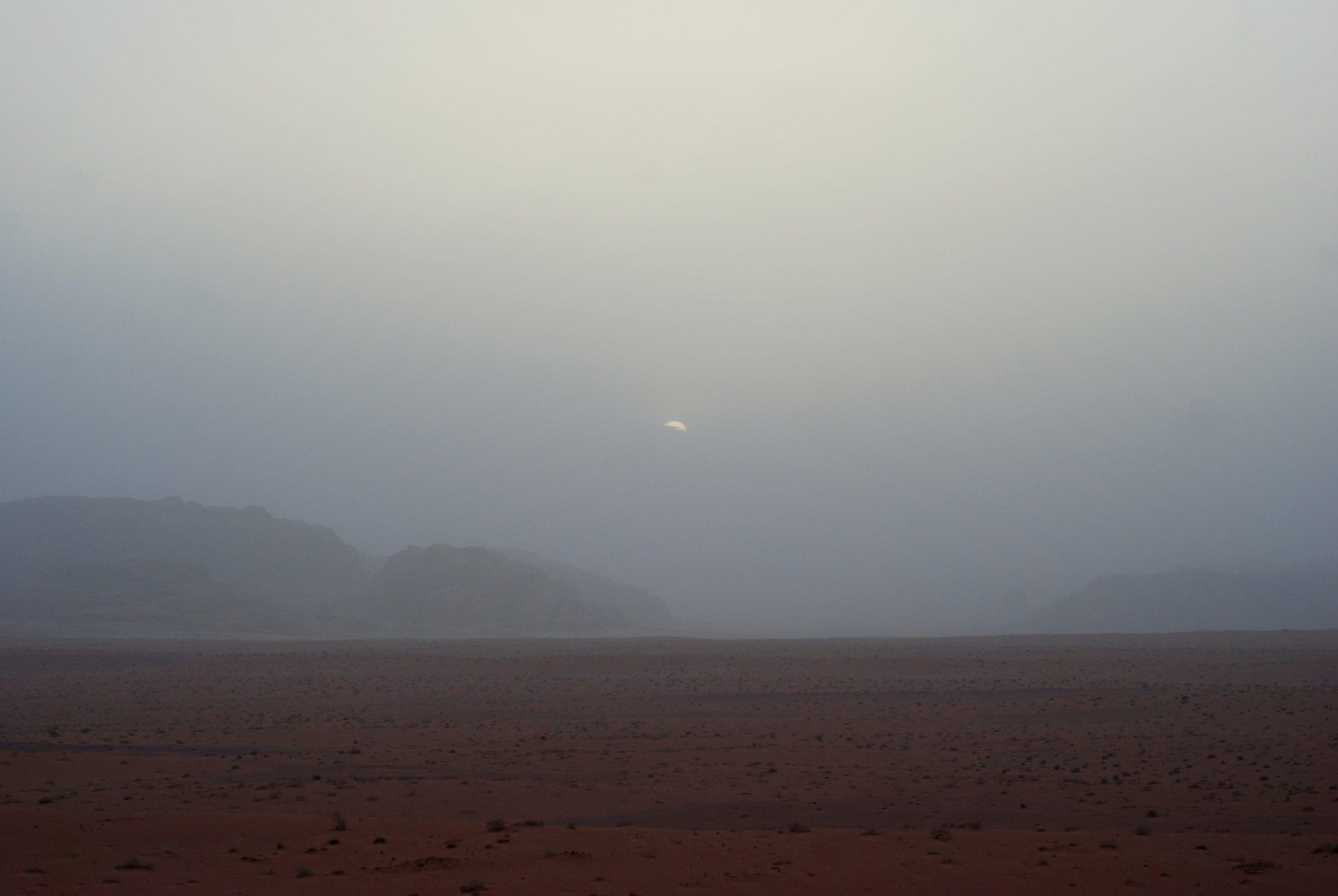 Um Sabatah Filming Location for 'The Martian'