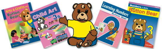 A Beka book Preschool set. See more  here .