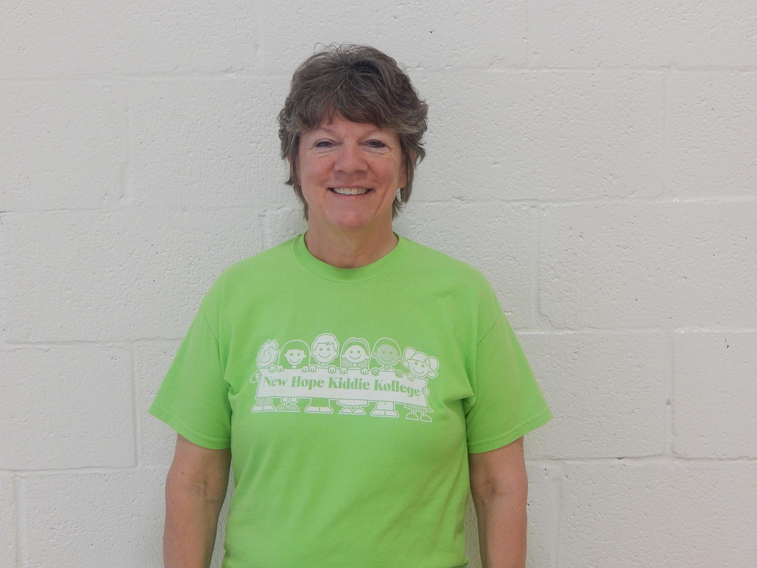 Ms. Sue - Lead Teacher (K4 Class)