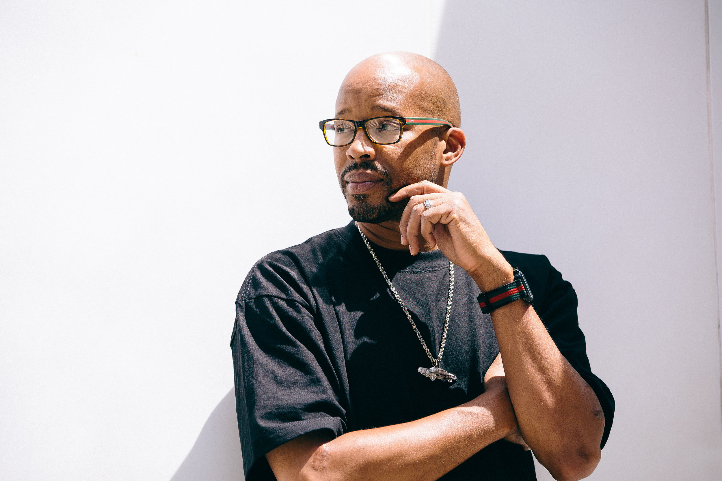 warren g for bevel
