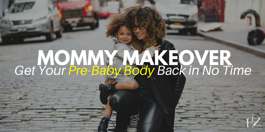 mommy makeover in orlando, what is a mommy makeover