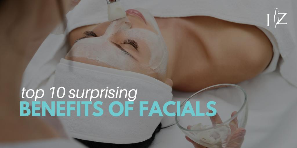 benefits of facials, facial benefits, what are the benefits of facials, should i get a facial