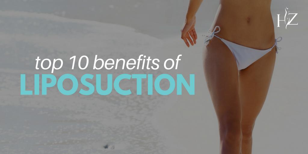 Top 10 Benefits of Liposuction, benefits of liposuction, liposuction Orlando
