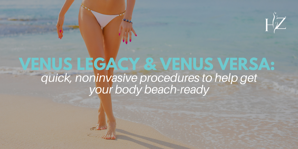 venus legacy, skin tightening, body contouring,