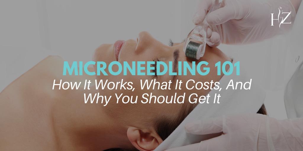 microneedling, microneedling in orlando, microneedling orlando, what is microneedling, does microneedling hurt, how much is microneedling